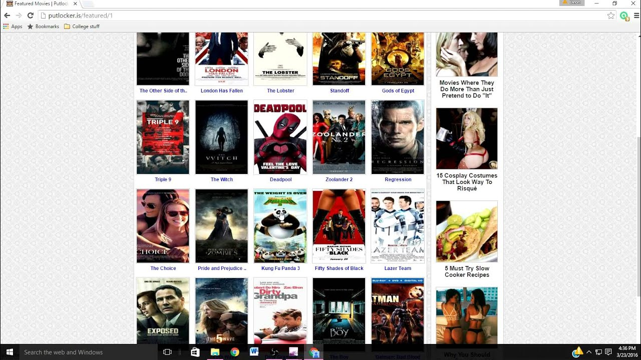 Free Movie Websites  No Login, Registration, Or Card -1704