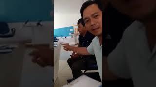 Bao viet long an Thuy Binh Duong LỪA ĐẢO KHÁCH HÀNH