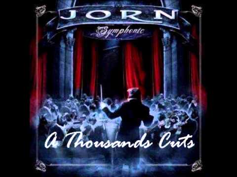 Jorn - A Thousand Cuts (Symphonic)