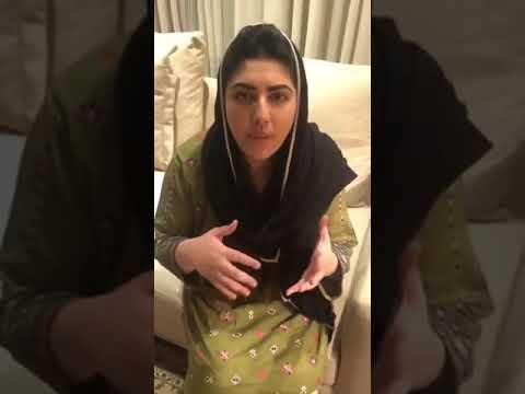 Download Amna usman wife of usman's statement on uzma khan and huma khan viral video