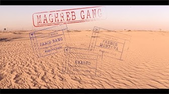 "FARID BANG x FRENCH MONTANA x KHALED - ""MAGHREB GANG"" (official Video]"