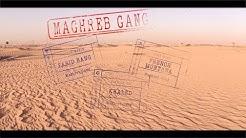 FARID BANG x FRENCH MONTANA x KHALED - 'MAGHREB GANG' (official Video]