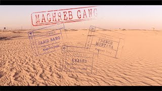 FARID BANG x FRENCH MONTANA x KHALED  //  MAGHREB GANG //   [  ] prod. by Juh-Dee
