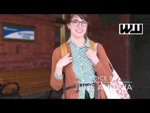 Street Fashion: Union Station