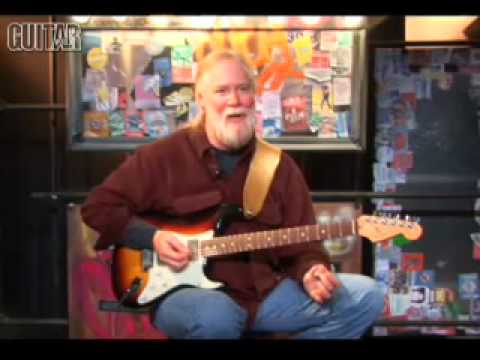 Jam Session with Jimmy Herring of Widespread Panic