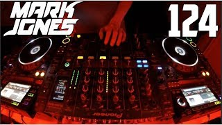 #124 Tech House Mix July 7th 2019