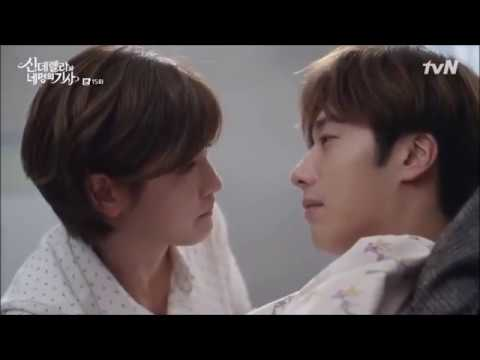 Cinderella and Four Knights MV - Say You Won't Let Go