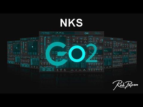 Go2 NKS