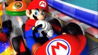 Super Mario Theme (Super Remix!!)