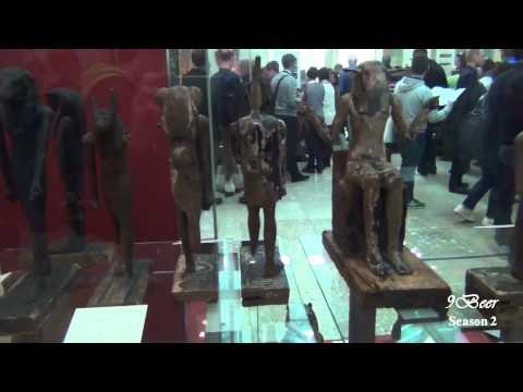 เที่ยวลอนดอน ตอน 1 (The British Museum)
