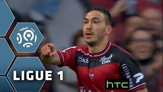 Video Gol Pertandingan Guingamp vs OGC Nice