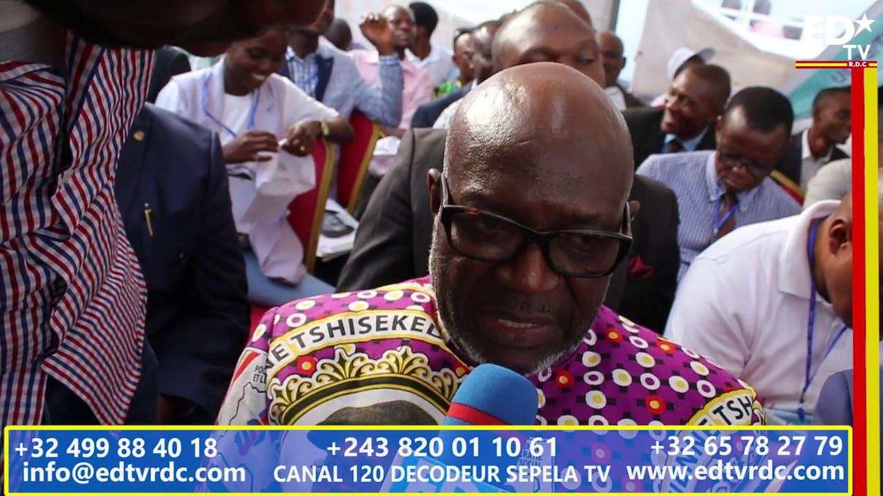 UDPS CONGRES EXTRAORDINAIRE: POUR OU CONTRE LA RÉINTÉGRATION DES ENFANTS PERDUS