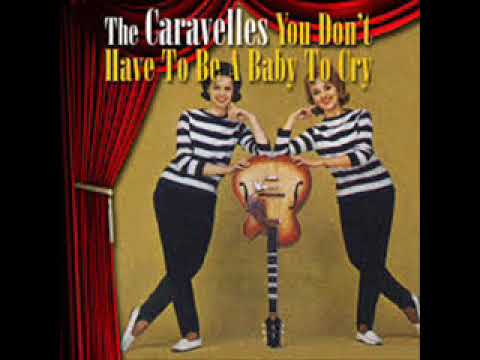 THE CARAVELLES      TONIGHT YOU BELONG TO ME mp3