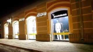 презентация Магазина Luxury store на нижневолжской набережной