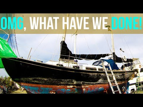 Buying our Dream Sailboat | S01E03 להורדה