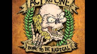 Watch Act As One Until We Die video