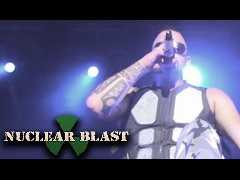 SABATON - Carolus Rex - Heroes On Tour  (OFFICIAL LIVE VIDEO)