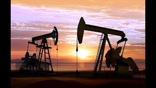 Поговорим о нефти с Дмитрием Александровым (стрим)
