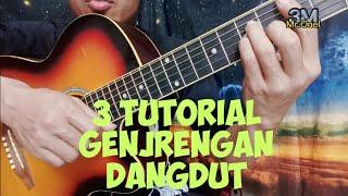 cara genjrengan gitar dangdut bagi pemula_versi Mr.Onel 3m