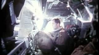 Space Shuttle Flight 1 (STS-1) Post Flight Presentation