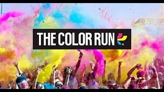 SI: 34/18 -  The Color Run 2018 - Western Australia