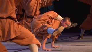 KFM covers the Shaolin Temple Cultural Festival