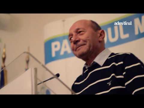 Alegeri parlamentare 2016. Încă o noapte lungă pentru Băsescu