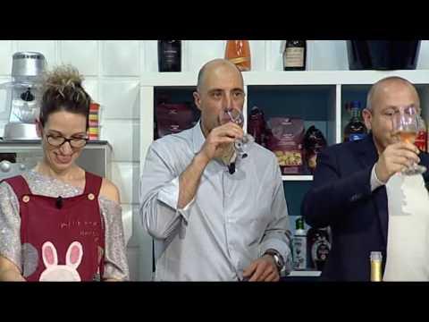4-4 Ciao Mama Telereggio con Edmondo e Claudia Comandini, G. Zaccherini e Andrea