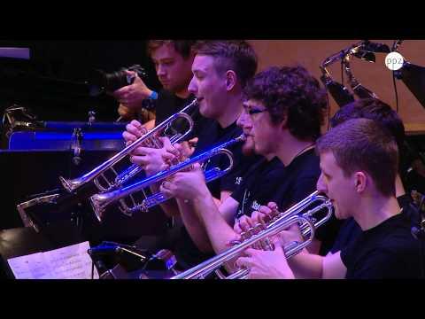 Ljubljana Academy of Music Big Band: Caribe