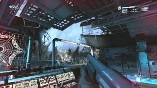 Aliens: Colonial Marines - PC Gameplay