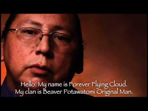 Potawatomi Nation – Identity