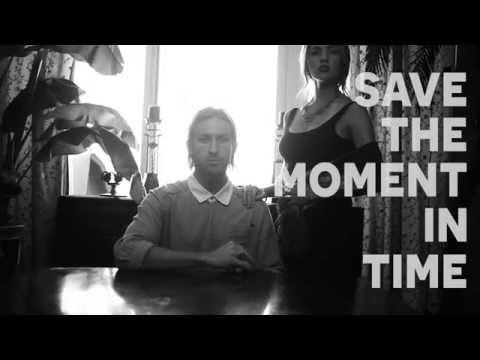 """Souvenir"" lyric video - SWIMM"