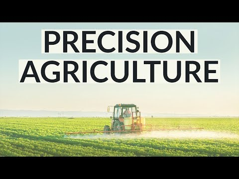 What is Precision Agriculture? What is the meaning of Precis