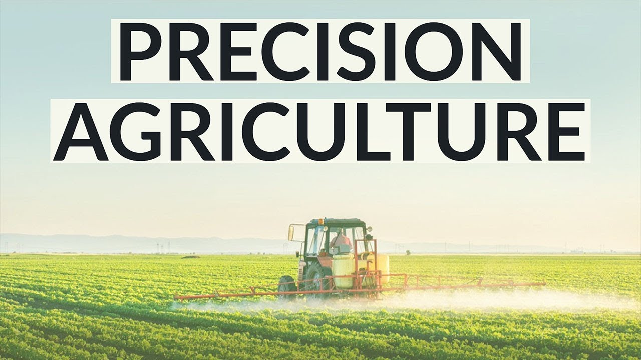 What is Precision Agriculture? What is the meaning of Precision Farming?