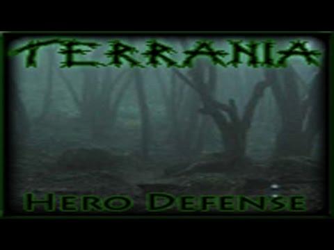 Warcraft 3 - Terrania