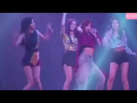 BLACKPINK 블랙핑크 'PLAYING WITH FIRE' Performance @ Premium Debut Showcase In Japan