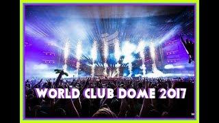 WORLD CLUB DOME 2017    Big City Beats   Blond_Beautyy