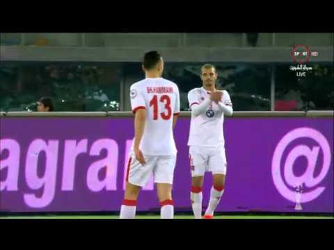 Kuwait vs Al Salmiya 2nd Half