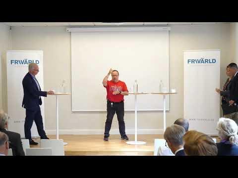 Patrik Fältström om 5Gs tekniska problematik