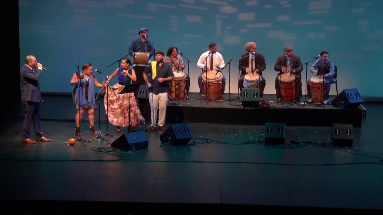 Bomplenazo 2016 opening concert