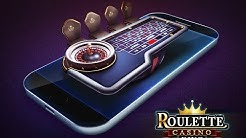 play live roulette on Roulette Casino King mobile application