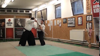 kumi tachi ken no ri 5.2 [TUTORIAL] Aikido advanced weapon technique 組太刀