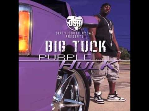 Big Tuck - Polar Bear
