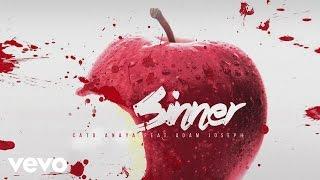 Cato Anaya - Sinner (Cover Audio) ft. Adam Joseph