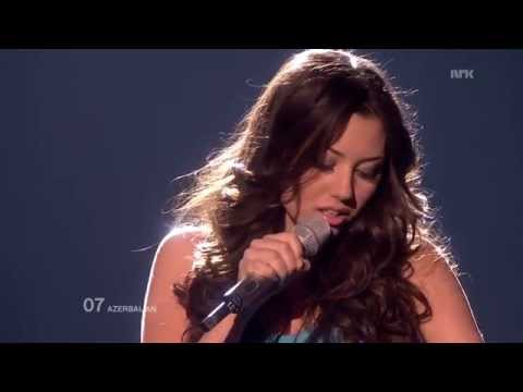 HD Safura - Drip Drop (Azerbaijan) - Eurovision 2010