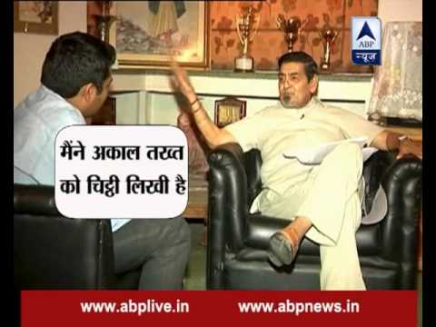If Akal Takht says then I can apologise, says Jagdish Tytler on 1984 riots