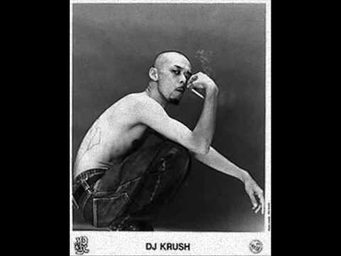 DJ Krush - Escapee (feat.ASA)