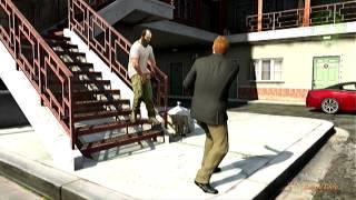 GTA 5 Walkthrough: All Josh Missions