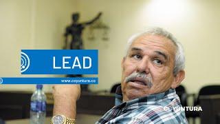 Miltón Arcia: candidato a la Presidencia de Nicaragua por el PLC