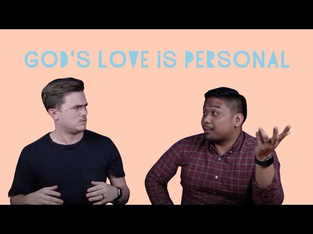 God is Love (Week 4)